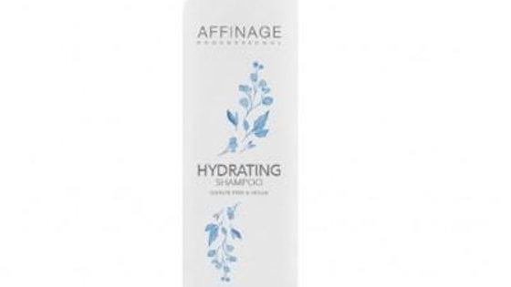 Affinage Hydrating Shampoo 375ml
