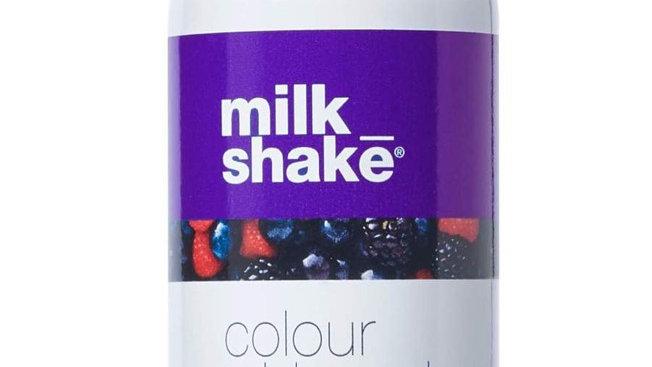 Milk_Shake Colour Whipped Cream Violet 100ml