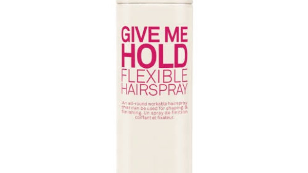 Eleven Give Me Hold Flexible Hair Spray