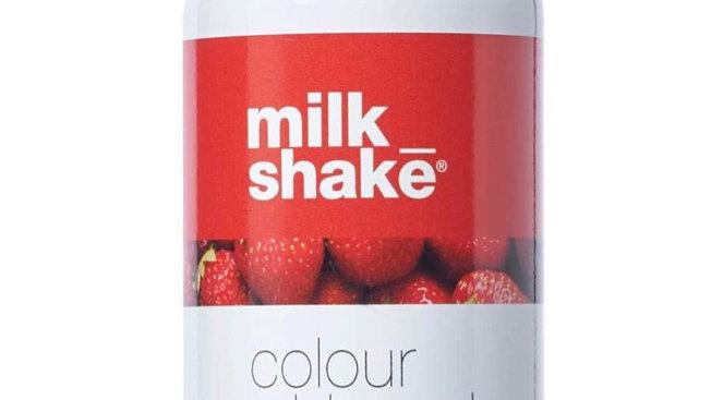 k_Shake Colour Whipped Cream Light Red 100ml