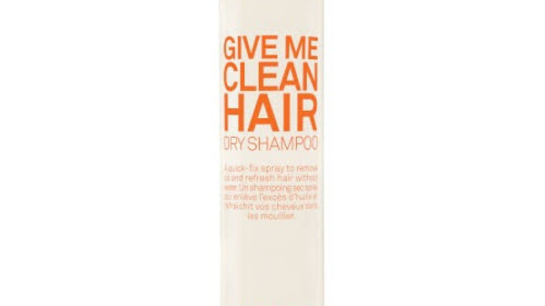 Eleven Give Me Clean Hair Dry Shampoo