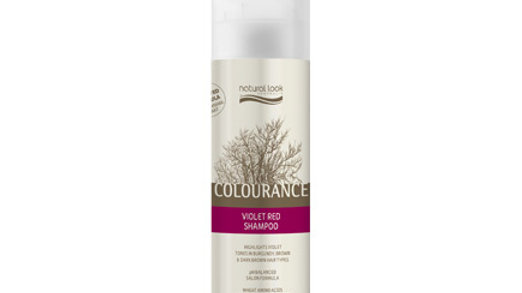 Colourane Violet Red Shampoo