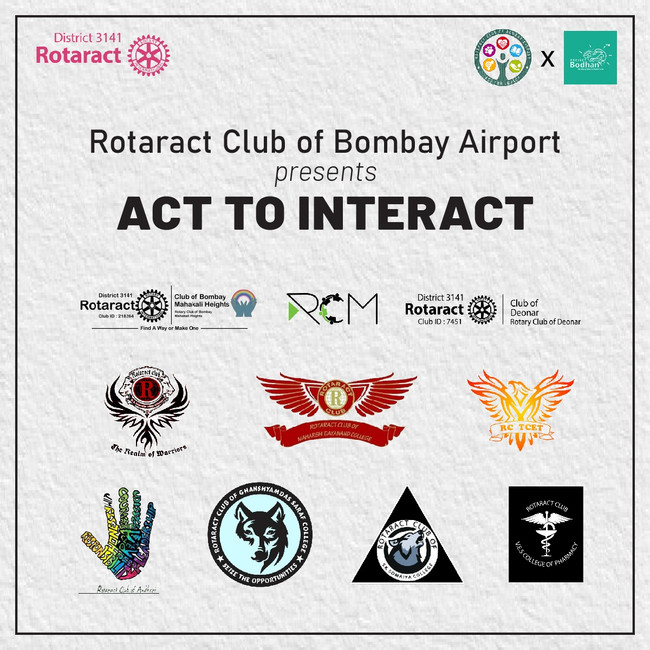 Act to Interact