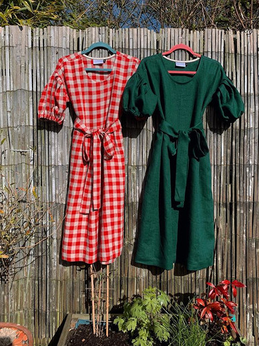 The MAISIE dress ❤️ 💚.jpg