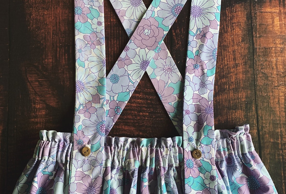 SHONA Blue/Purple Nostalgia