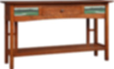 stickley console table.jpg