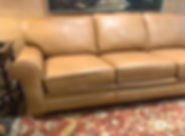 smith brothers carmel leather sofa.jpg