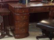 round-front-desk