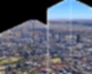 Pretoria town scape