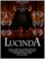 Lucinda Poster