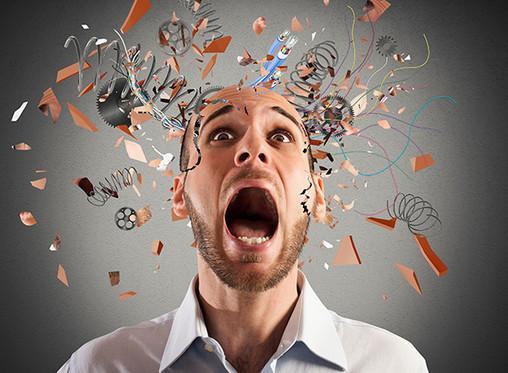 Réflexologie et stress