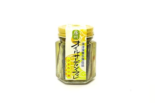 オイルサーディンフィレ ひまわり油