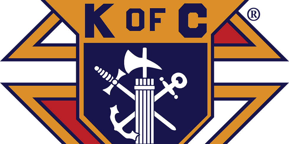 Knights of Columbus - Yard Clean Up Fundraiser