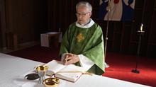 Meet Father Francis Scott