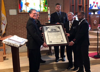 St. Augustine Chapter of the Knights of Columbus