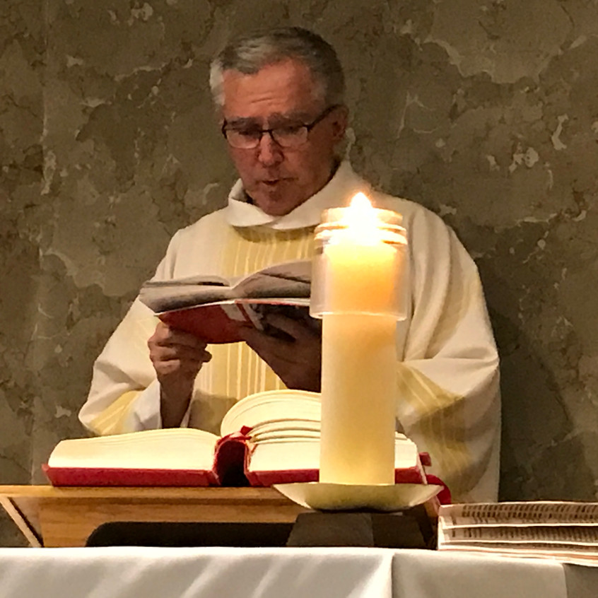 Father Scott