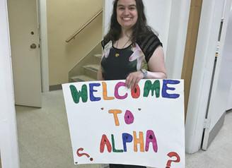 Alpha Program