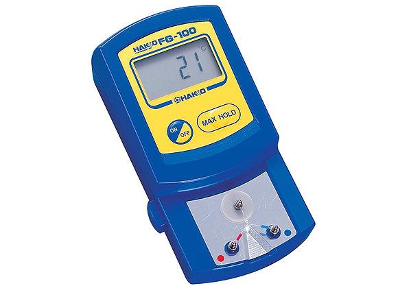 Termômetro para Calibração FG-100