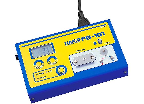 Termômetro para Calibração FG-101
