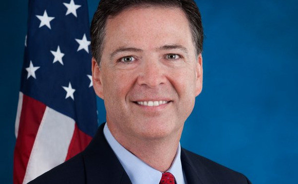 FBI Director Wants a Serious Encryption Chat