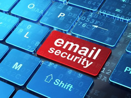 Email Security: These Steps Can Stop Hackers