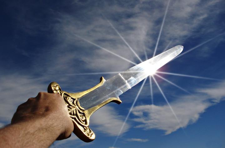 Beware the Double-edged Sword