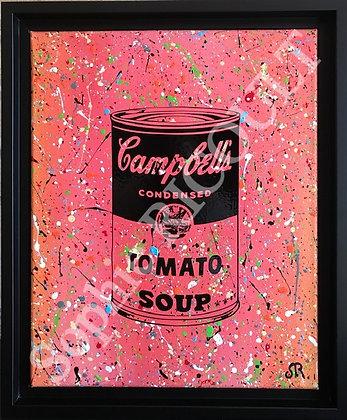Soupe Pop