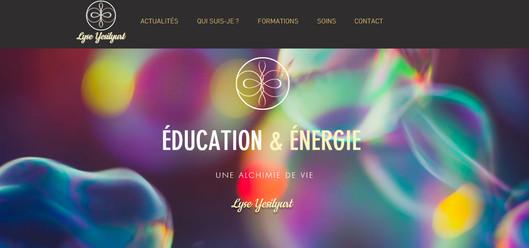 Création Site Internet et Référencement Qi Box