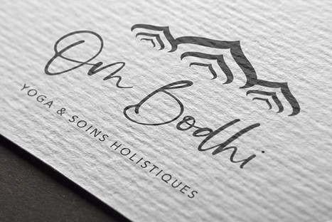 D.A. LOGO - Identité de marque