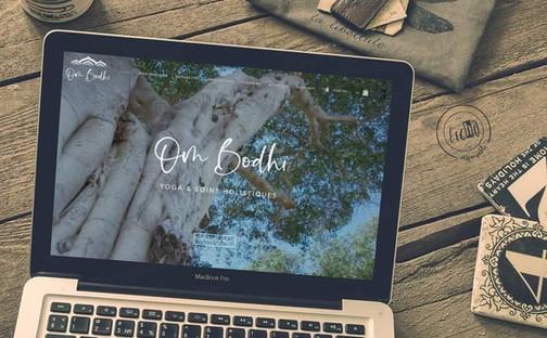 D.A. site Internet