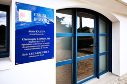 Cabinet avocats Lombard-Lecarpentier Auray