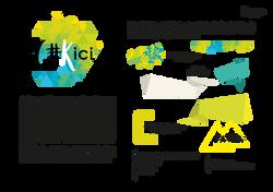 Logo et magazine