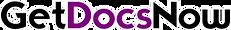GetDocsNow main logo