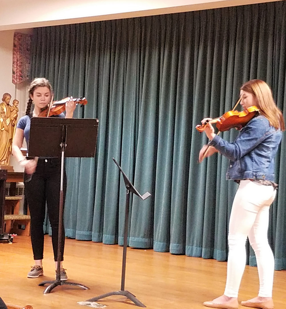 Tri M Community Performance