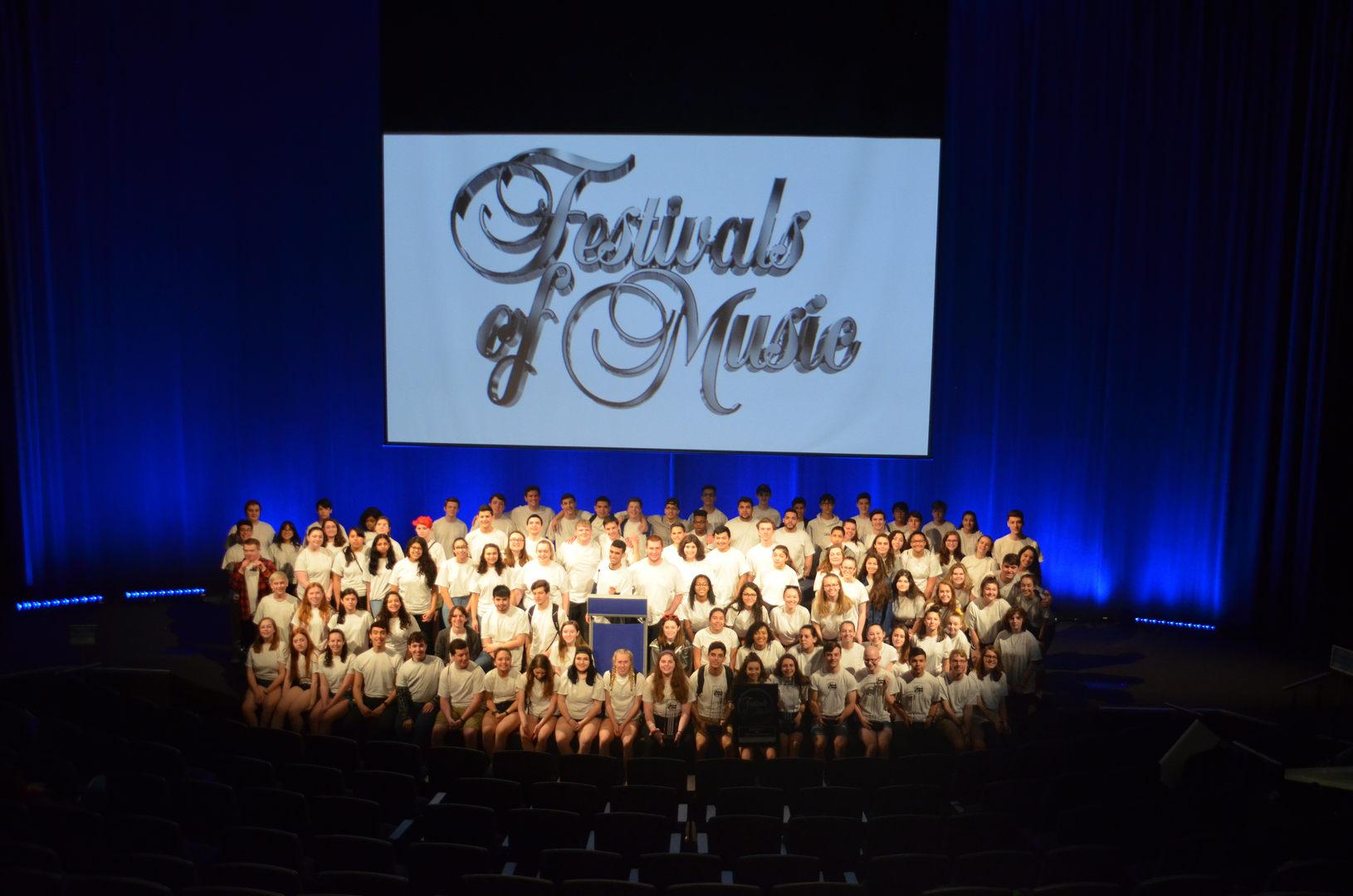 Festival of Music Washington DC 2019