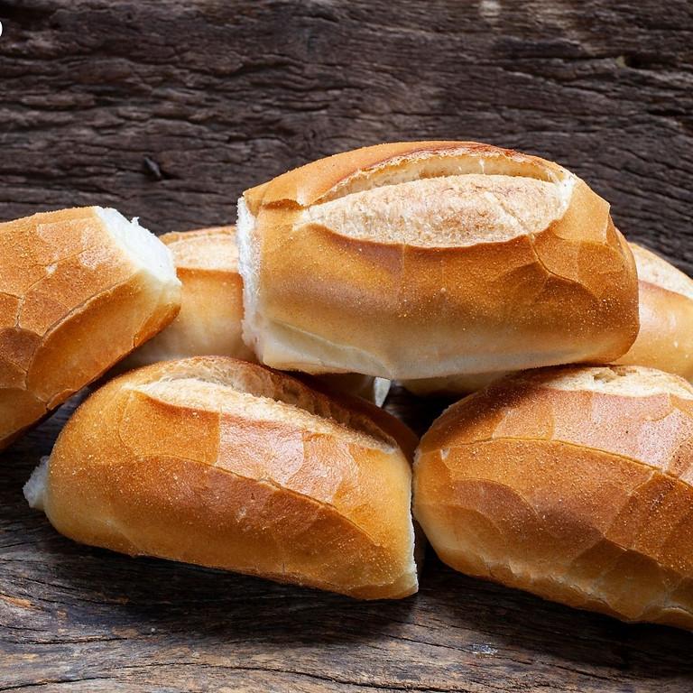 French Breads Saturday 20th November 2021