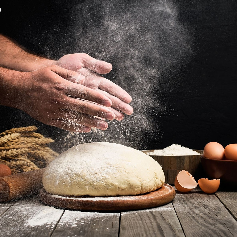Introduction To Bread Making Saturday 30th October 2021