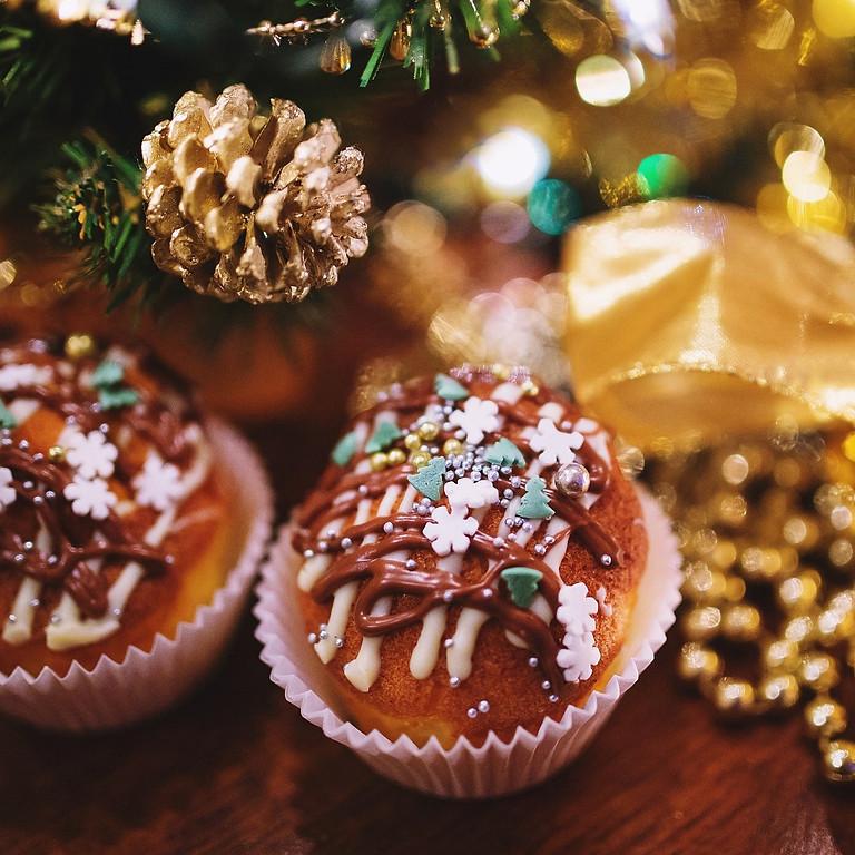 Christmas Kids Club Sunday 28th November 2021