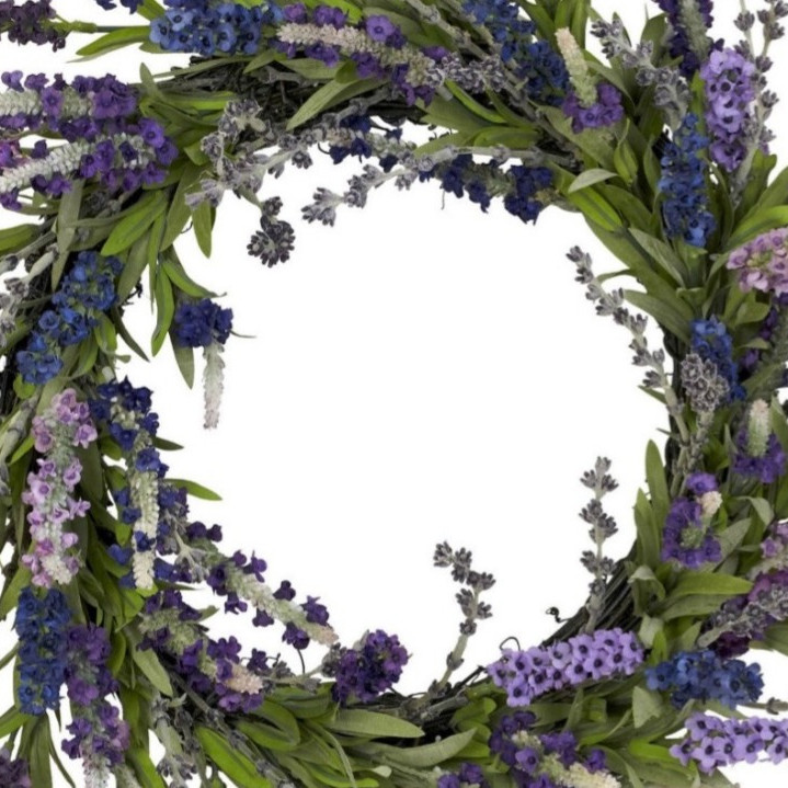 Adult Workshop: Spring Wreath