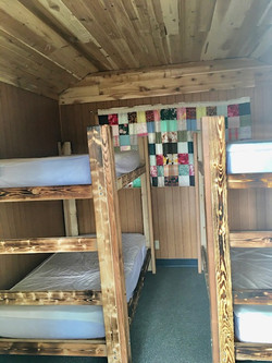 Cabin #7