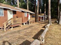 Cabins #5-7