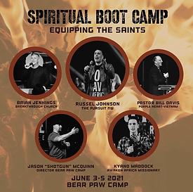 Spiritual Boot Camp.heic