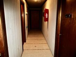 Cabin #16, Long House Hall