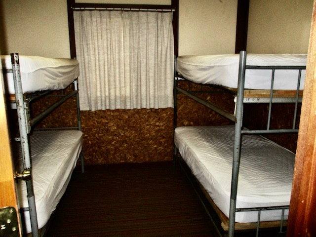 Cabin #16, Long House (4)