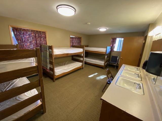 Cabin 4, 2-Story Lodge (28)