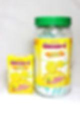 Gluconova Pineapple, Glucose Pineapple Flavour, Flavoured Glucose