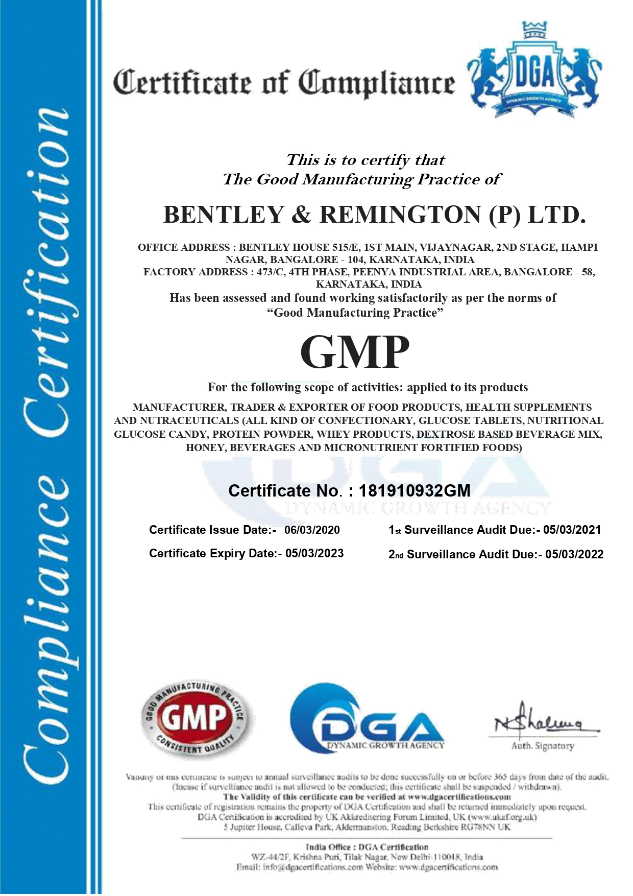 Bentley GMP Certificate_page-0001