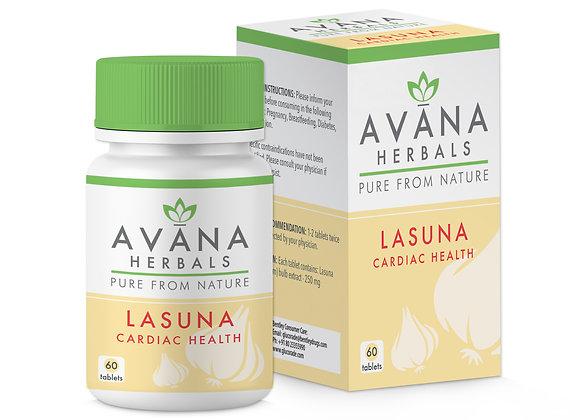Lasuna Tablets