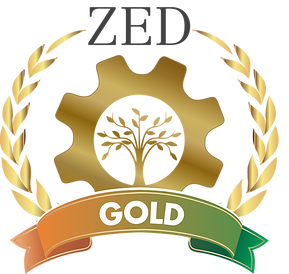 ZED GOLD CERTIFICTION