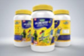 Glucose D Lemon 1kg | Nimbu Paani flavour | Vitcose D